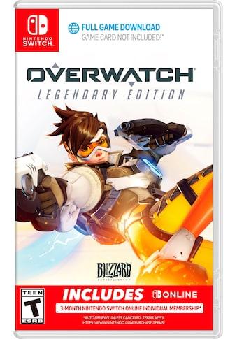 Overwatch Legendary Edition Nintendo Switch kaufen