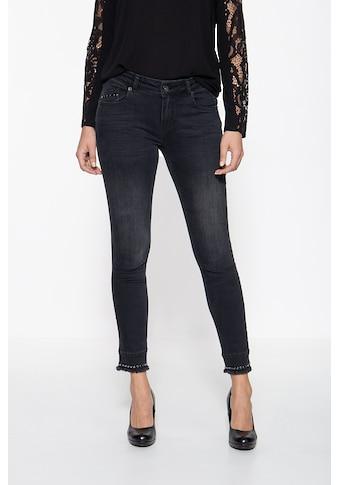 ATT Jeans Caprijeans »Leoni« kaufen