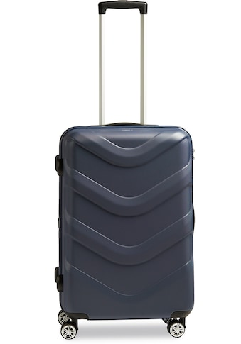Stratic Hartschalen-Trolley »Arrow 2, 65 cm«, 4 Rollen kaufen