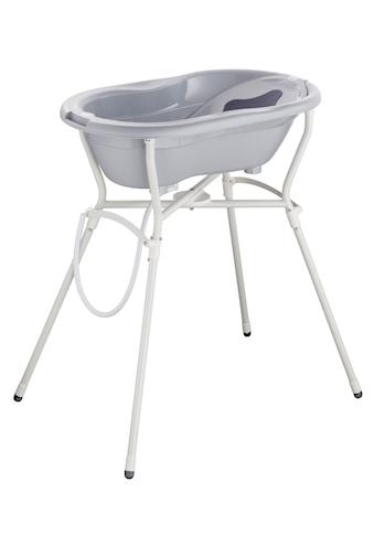 Rotho Babydesign Babywanne »Pflegeset mit Wannenständer«, ; Made in Germany kaufen