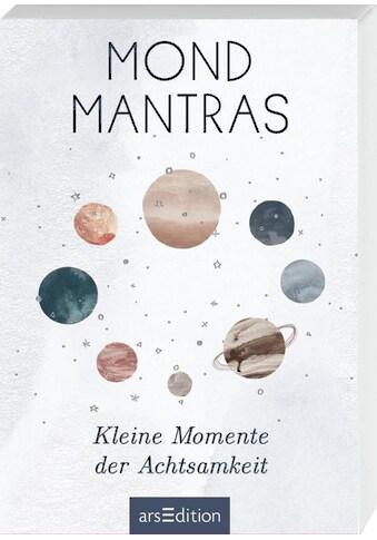 Buch »Mondmantras / Anna Cosma« kaufen