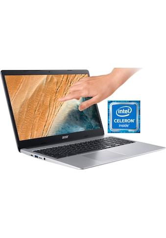Acer Notebook »Chromebook 315 CB315-3HT-C4GR«, (64 GB SSD) kaufen
