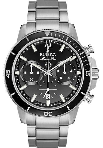 Bulova Chronograph »Marine Star, 96B272« kaufen