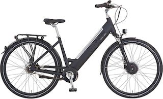 prophete e bike alu city 28 limited edition 7 gang nabenschaltung frontmotor 250 w 1 tlg. Black Bedroom Furniture Sets. Home Design Ideas