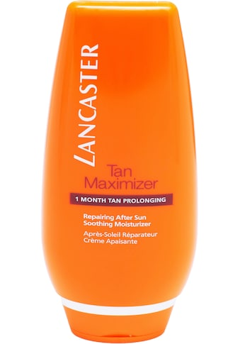 "LANCASTER After Sun ""Tan Maximizer  -  Soothing Moisturizer"" kaufen"