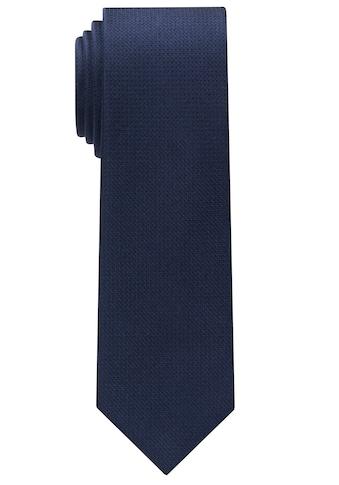 Eterna Krawatte »schmal« kaufen