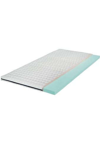 Breckle Topper »Topper EvoX«, der ideale Topper für alle Schlafsysteme zum Top Preis, Made in Germany kaufen