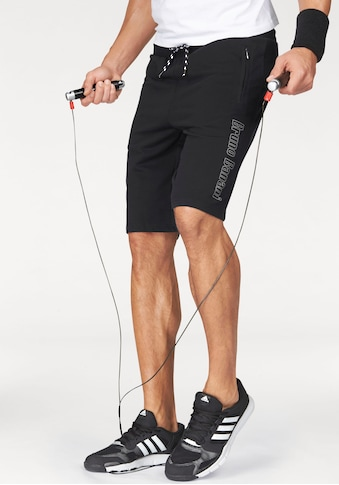 Bruno Banani Sweatshorts »Regular Fit« kaufen