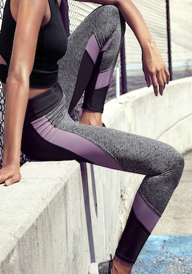 Yoga Sportlegging