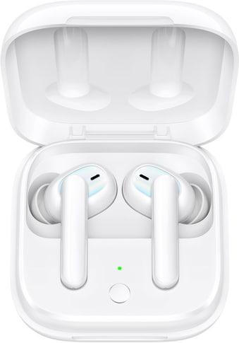 Oppo wireless In-Ear-Kopfhörer »ENCO W51«, Bluetooth, True Wireless-Active Noise Cancelling (ANC), Active Noise Cancelling ANC kaufen