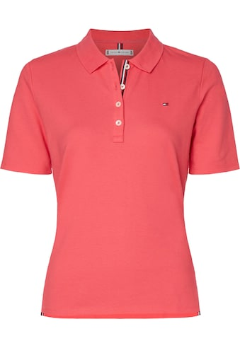 TOMMY HILFIGER Poloshirt »NEW TH ESSENTIAL REG POLO SS« kaufen