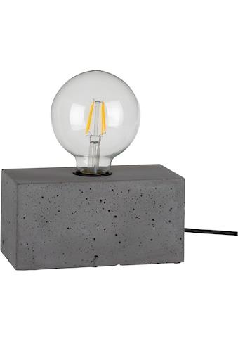 SPOT Light Tischleuchte »STRONG DOUBLE«, E27, 1 St. kaufen