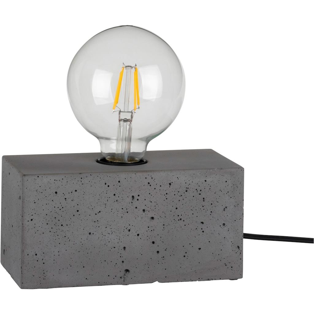 SPOT Light Tischleuchte »STRONG DOUBLE«, E27, 1 St.