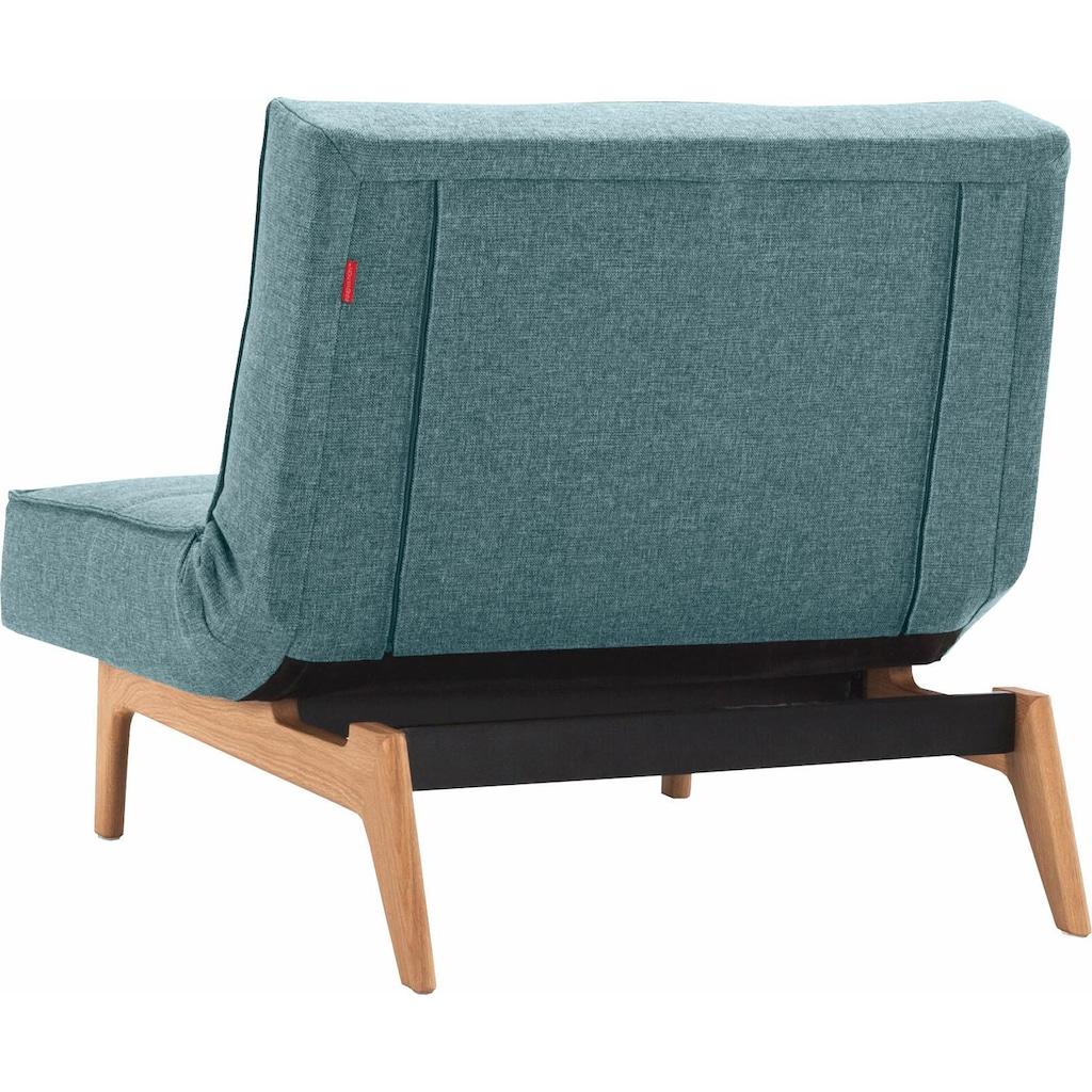 INNOVATION LIVING ™ Sofa »Splitback Eik«, in scandinavischem Design