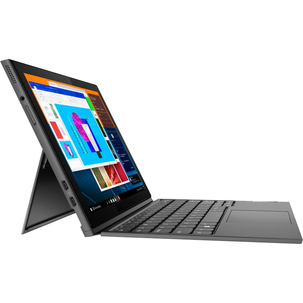 "Lenovo Convertible Notebook »IdeaPad Duet 3 10IGL5«, (26,16 cm/10,3 "" Intel Celeron UHD Graphics 600\r\n), Office 365"