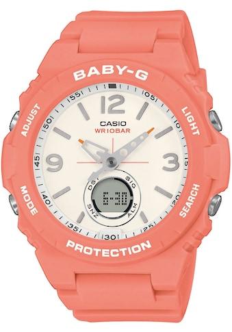 CASIO BABY-G Chronograph »BGA-260-4AER« kaufen