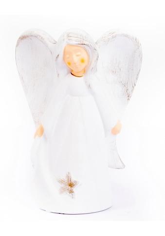 VALENTINO Wohnideen Engelfigur »Engel Martha« kaufen
