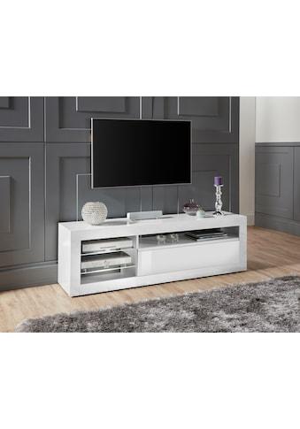 Tecnos Lowboard »Zoe«, Breite 166 cm kaufen