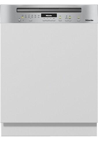 Integrierter Geschirrspüler, Miele, »G 7000 i« kaufen