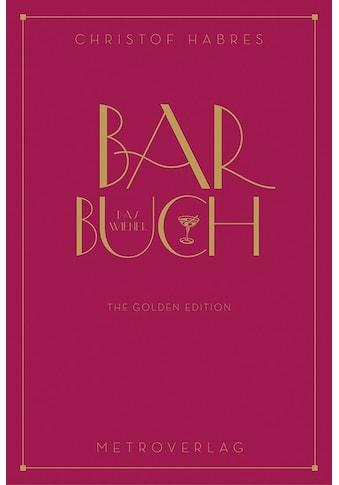 Buch »Das Wiener Barbuch / Christof Habres« kaufen