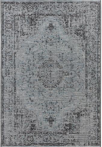 ELLE Decor Teppich »Cenon«, rechteckig, 3 mm Höhe, Vintage, In- und Outdoorgeeignet,... kaufen