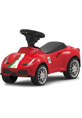 Jamara Rutscherauto »Ferrari 488 GTE« kaufen