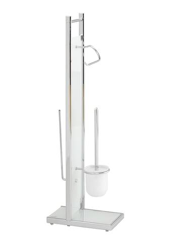 WC-Ständer aus Glas kaufen