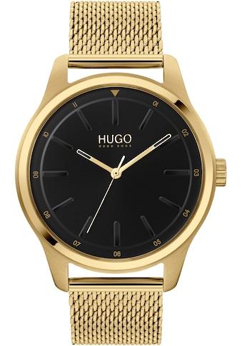 HUGO Quarzuhr »#DARE, 1530138« kaufen