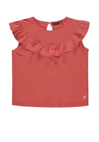 Marc O'Polo Junior T-Shirt, T-Shirt ärmellos kaufen
