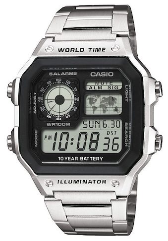 Casio Collection Chronograph »AE - 1200WHD - 1AVEF« kaufen