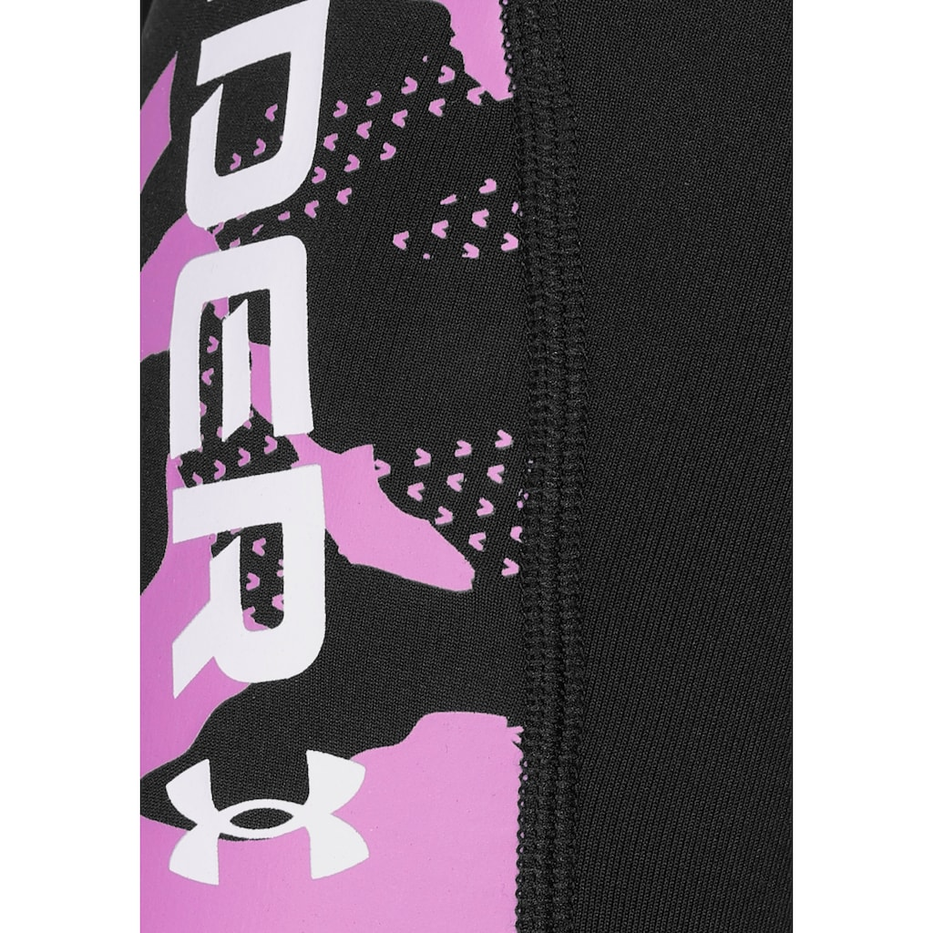 Under Armour® Funktionstights »UA COLDGEAR ARMOUR GRAPHIC LEGGINGS«