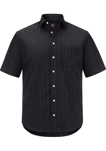 Jan Vanderstorm Kurzarmhemd »JORMA«, aus elastischem Material kaufen