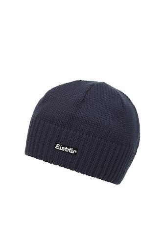 Eisbär Klassische Eisbär Mütze kaufen