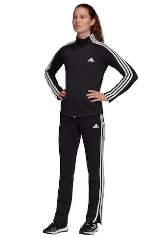 adidas Performance Trainingsanzug »TRACKSUIT COTTON ENERGIZE« (Set, 2 tlg.) kaufen
