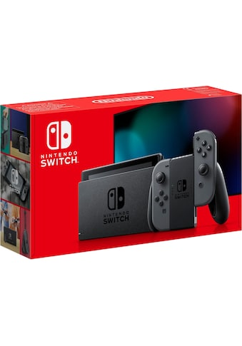 Nintendo Switch Konsole, neues Modell kaufen