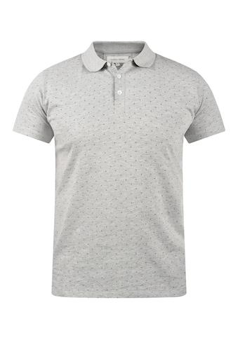 Casual Friday Poloshirt »20502684«, Polo mit modischen Details kaufen