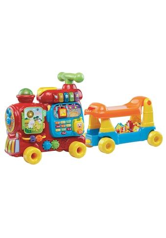 "Vtech® Spielzeug - Eisenbahn ""ABC - Eisenbahn"" (15 - tlg.) kaufen"