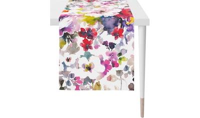 APELT Tischläufer »1705 Summergarden«, Digitaldruck kaufen