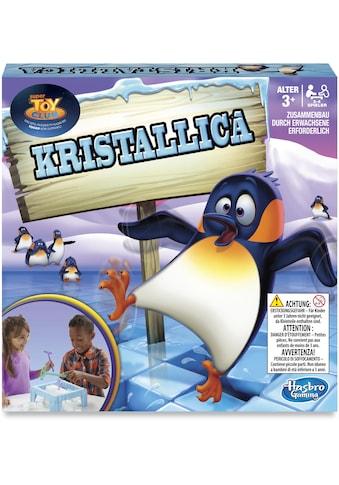 Hasbro Spiel »Kristallica« kaufen
