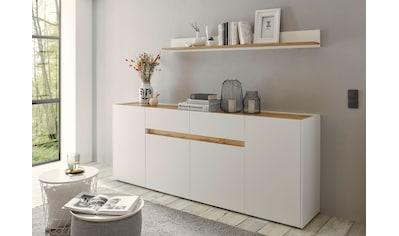 INOSIGN Sideboard »CiTY Sideboard 52«, im modernen Design kaufen