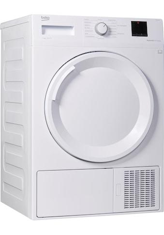 BEKO Wärmepumpentrockner DS8511PAV, 8 kg kaufen