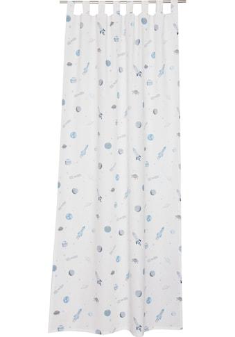 Vorhang, »E - Space«, Esprit, Ösen 1 Stück kaufen