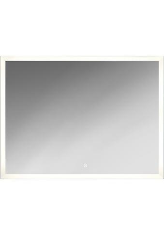 KRISTALLFORM Spiegel »Sora«, 80 x 60 cm, LED kaufen