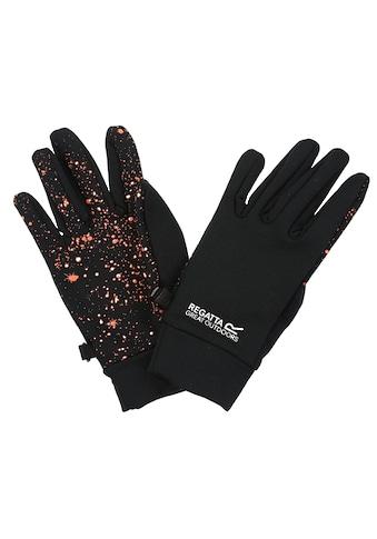 Regatta Multisporthandschuhe »Great Outdoors Kinder Handschuhe Grippy« kaufen