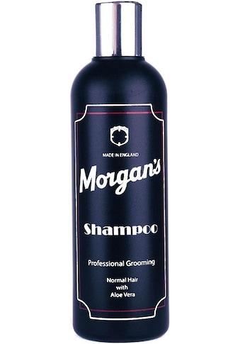 "Morgan's Haarshampoo ""Men's Shampoo"" kaufen"
