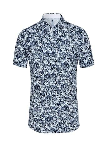 Desoto Jerseyhemd Kurzarm Bügelfrei Hai kaufen