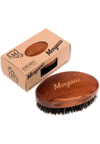"Morgan's Bartbürste ""Beard Brush groß"" kaufen"
