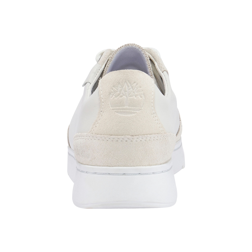 Timberland Sneaker »Atlanta Green Low«