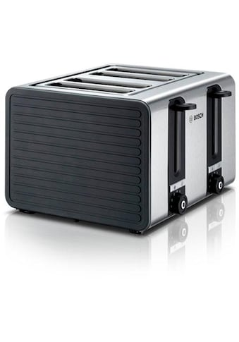 BOSCH Toaster »TAT7S45«, 4 kurze Schlitze, 1800 W kaufen