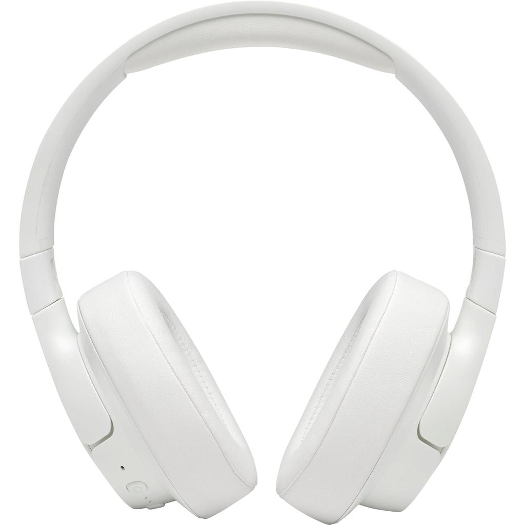 JBL Over-Ear-Kopfhörer »TUNE 750BTNC«, Bluetooth, Noise-Cancelling-Sprachsteuerung